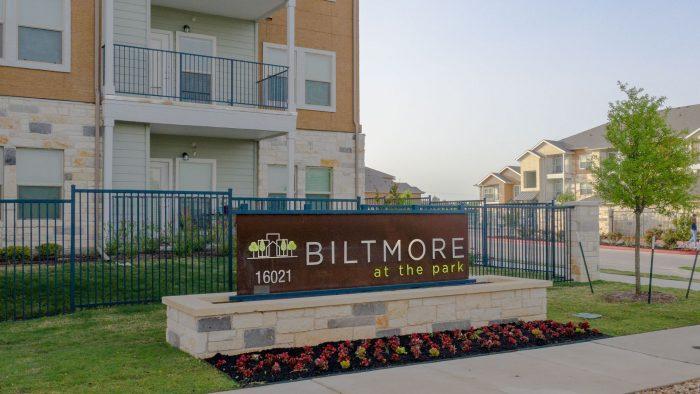 Biltmore At The Park