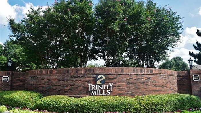Trinity Mills